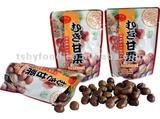 Health foodstuff(Roasted chestnut)