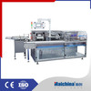 DZH-120B Horizontal Automatic Bottle Cartoning Machine