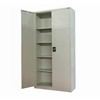 steel sliding door filing cabinet cupboard