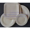 Bamboo Disposable Tableware