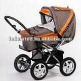 Teutonia Baby Trolley