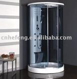 Round Shower Cabin HEF-9