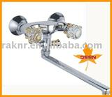 ISO 9001:2008 Bathtub Taps