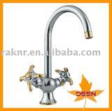 Brass Kitchen Taps (DN6826)