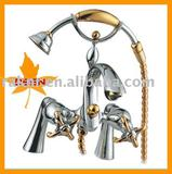 Aerator Faucet With Switch