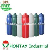 BPA Free PE sports bottle