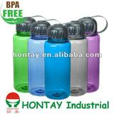 New BPA Free water bottle