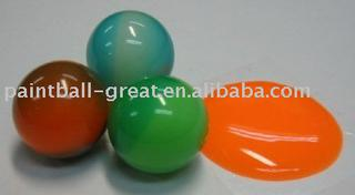 2000 balls pack BEST ASSORTED COLORS PAINTBALL