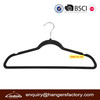 Factory Supply High Quality Various Velvet Hangers