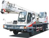 QY12D431 ZOOMLION Full Hydraulic Mobile Truck Crane / Construction Engineering Machinery / 12t 12 t ton tons / Brand New