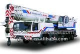 QY110V633 ZOOMLION Full Hydraulic Mobile Truck Crane / Construction Engineering Machinery / 110t 110 t ton tons / Brand New