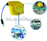 wind pipe reel of automotive tools