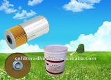 Diesel Oil Filters Element Adhesive