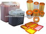 air filter PU foam adhesive manufacturer