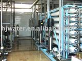 synthetic water treatment equipment