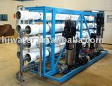 well water desalination ro plant
