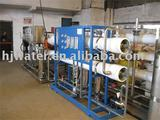 4000LPH bottling water purification system