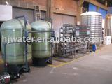 complete reverse osmosis drinking water machinery