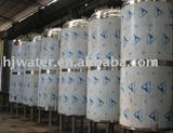 316 sanitary water tank
