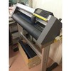 Vinyl paper cutter plotter Graphtec CE6000 carving machine