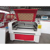 high precision MDF cheap 6090 rabbit industrial laser engraver machine