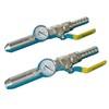 IEC 60529 Hose Nozzle 6.3/12.5mm, IPX5/IPX6