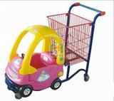 100 Liters Children Cart