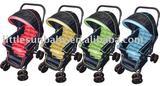 steel tube baby stroller (HOT) item 2057