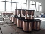 CCA wire Copper Clad Aluminum Wire, SGS certified