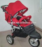 Baby Stroller/Baby buggy big wheel