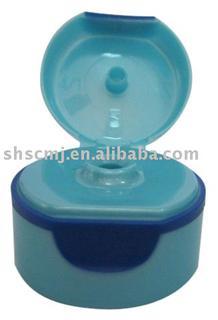 50mm plastic cap
