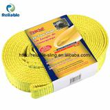 Reliable 10t Polyester cable sling