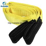 Reliable Polyester flat webbing sling