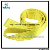 Endless nylon web slings