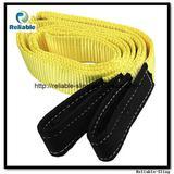 Webbing sling belt