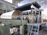 Corrugated paper machine,cardboard paper machine,paper machinery