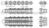 ROLLER CHAIN FOR OIL FIELD