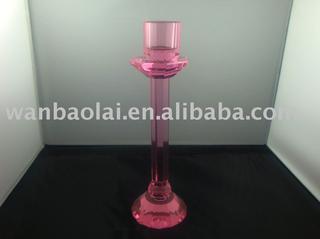 Wedding Souvenir Crystal Candle Holder(znt0016)