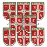 2012 Hot Sale Badge Lapel Pin GFT-210