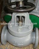 marine cast iron stop valve JIS F7305