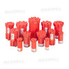 MAXDRILL tophammer rock drill bits,thread button bits,mining bit