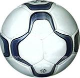 Rongtai promotion&gifts football(size 5, hand stitched, PVC, rubber bladder)