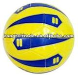 Hot sale!!!promotion ball/size5 machine stitched Soccer ball/football