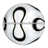 Gifts!!!promotion ball/size5 machine stitched Soccer ball/football