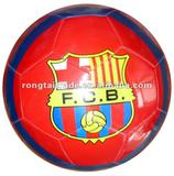 New style!!!promotion ball/size5 machine stitched Soccer ball/football