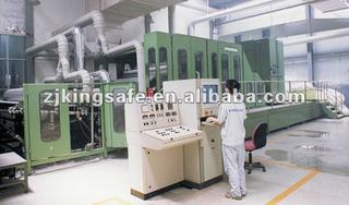 spunlace nonwoven fabric for wet wipe to America
