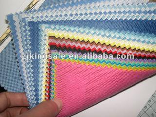PP spunbonded nonwoven fabric for roll material