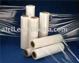 Clear LLDPE Stretch Wrap Film for Packing