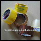 China opp packaging tape manufacturer