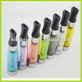 electronic cigarette with ce5 clearomizer